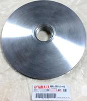 Щека ведущего вариатора внутренняя снегохода Yamaha Viking 540 88R-17611-00-00 88R-17611-02-00