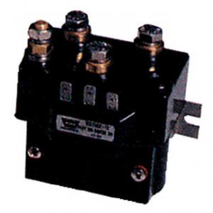 Контактор-соленоид лебедки WARN XT RT 40  76429