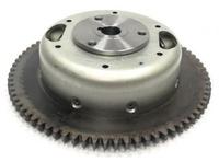 Ротор генератора c маховиком для снегоходов Yamaha Viking 540 8AT-85550-00-00 8AT-85550-01-00