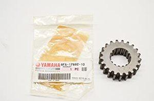 Шестерня КПП снегохода Yamaha (21T ) Apex FX Nytro RS Venture VK Pro RS Vector VK Professional 2 8FA-17682-10-00
