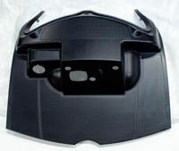 Облицовка фары пластиковая снегохода Yamaha VK PROFESSIONAL 8FN-77251-00-00