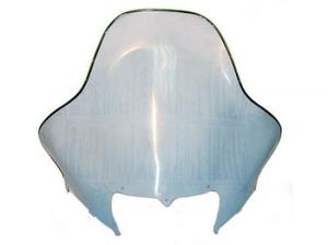 Ветровое стекло для снегоходов Yamaha VK Professional 8FN-77210-00-00 / 8FN-77210-00-XX 8FN-77210-00-00N Novattro