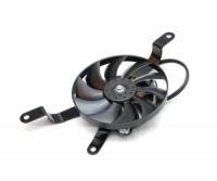 Вентилятор радиатора охлаждения для снегохода Yamaha Phazer Venture 8GJ-12405-00-00
