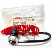 Чека безопасности снегохода Yamaha Bravo Vmax 8H8-82550-01-00