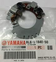 Щетки стартера снегохода и квадроцикла Yamaha Viking 540 Raptor 350 8L6-81840-50-00 8L6-81840-51-00