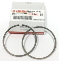 Кольца поршневые (стандарт) снегохода Yamaha Bravo 8R4-11610-00-00