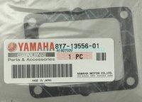 Прокладка впускного патрубка снегохода Yamaha Viking 540 8Y7-13556-01-00