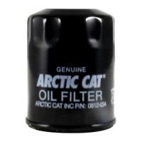 Фильтр масляный оригинальный для Arctic Cat 0812-034