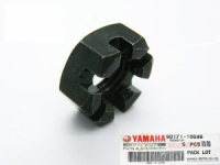 Гайка крепления квадроцикла Yamaha Grizzly 700 550 350 125 Raptor 700 YFZ 450 90171-10001-00 90171-10046-00