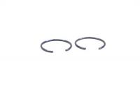 Стопорное кольцо ШРУСа Yamaha Grizzly 450 550 660 700 (02-16) 93450-22119-00