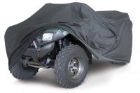 Чехол для ATV квадроцикла черный XL