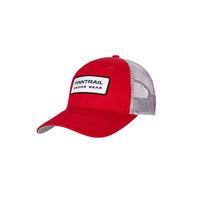 Кепка Finntrail Cap  9610 Red_N