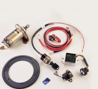 Комплект установки электростартера BRP/SkiDoo REV-XP 600 ETEC 2009-2011 860200263