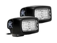SR-M Серия PRO (2 светодиода) Рабочий свет (Пара)