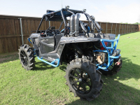 Шноркель SnorkelYourATV WR для Polaris RZR XP 1000 TURBO 2016 - 2018 RZR1000T SKRZR XP Turbo 1000 WR SK