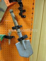 Крепеж для лопаты (универсальный) 33-30-0128
