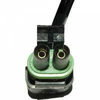 Вентилятор радиатора для квадроцикла Polaris 2411330 RFM0016