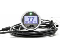 Датчик температуры ремня вариатора инфракрасный с индикатором перегрева Razorback technology RBT83.0