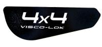 Наклейка BRP Visco-Lok 704902083 704905747