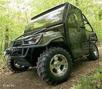Бампер передний Polaris Ranger 2005-2008 2876171-418