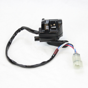 Блок управления для квадроцикла BRP Outlander G2 (курок газа) 707000595