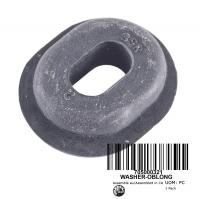 Втулка резиновая крепления пластика квадроцикла BRP 705000321
