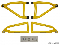 Комплект спортивных передних рычагов Super ATV для Can-Am Commander 800 1000 (2010+) AA-CA-COM-HC-B