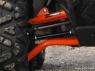 Комплект передних верхних и нижних спортивных рычагов черные для Polaris RZR 570 800  AA-P-RZR-HC-02