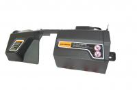Панель пластиковая под руль мотовездехода BRP Can Am Commander Maverick 715001250