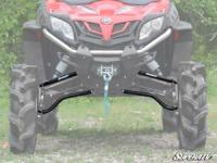 Рычаги передние SuperAtv для квадроциклов CF-Moto Z8 AA-CF-ZF800EX-HC-02