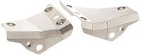Защита передних рычагов алюминий Yamaha Grizzly 700 ABA-3B432-00-0