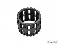 Сепаратор переднего редуктора алюминиевый для квадроцикла Polaris Sportsman RZR Ranger Scrambler 3235263 3234466 3234907 3235262 ARC-P-RZR-001