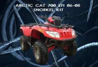 Шноркель SnorkelYourAtv для Arctic Cat (700) 2006-2008
