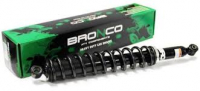 Амортизатор передний Bronco для квадроцикла Yamaha Grizzly 550 700 AU-04305 183-04305 3B4-23350-01-00 3B4-23350-00-00 1HP-F3350-00-00 28P-23350-00-00