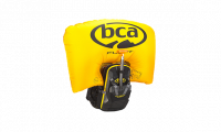 Защита тела с лавинным рюкзаком BCA Float MtnPro 1.0 Black Orange 23B0006.1.1.M L