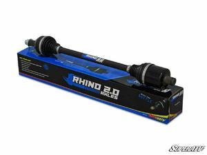 Привод усиленный задний в сборе Super ATV Rhino 2.0 для Kawasaki Teryx 800 2016+ AX-4-34-R-0-DT