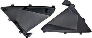 Нижние половинки дверей Kemimoto для Polaris PRO XP 2021 B0102-00301BK 2883765