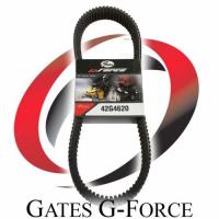 Ремень вариатора для снегохода Polaris Widetrack IQ 600 2010-2014 3211132 Gates G-Force 42G4620
