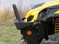 Бампер передний усиленный Super ATV для BRP Commander FBG-CA-COM-2