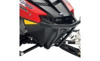 Передний бампер Polaris Ultimate Front Bumper Indy  RMK   PRO RMK  Switchback 550 600 800 - 2014 2879727-458
