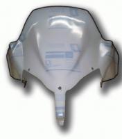 Стекло ветровое BRP Skandic SWT600 WT600, WT550F 2012 860200555 860201000  12-9859-1