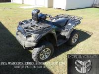 Шноркель SnorkelYourAtv WR для Kawasaki Brute Force (650,750) Brute Force 05-18 WR SK