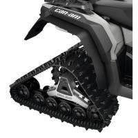 Дополнительные расширители арок для квадроцикла Can Am BRP Outlander G2 715003458