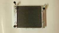 Радиатор охлаждения неоригинальный для BRP Renegade  CA003 709200178