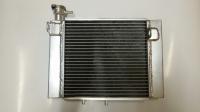 Радиатор охлаждения неоригинальный BRP Outlander 400 CA004 709200307