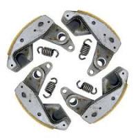 Кулачки сцепления вариатора для квадроцикла Suzuki King Quad 750 700 21500-31G00 CC122CA