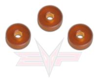 Ролики ведомого вариатора усиленные для квадроцикла BRP Can-Am Maverick X3 CLUTCH-CAMX3