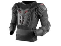 Защита тела (ДЕТСКАЯ) EVS Black Adult Comp Suit CSBK-S