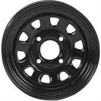 Стальной диск для квадроцикла ITP Delta Steel (14х7 4х156(12mm)) D14F2156