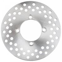 Тормозной диск передний для квадроцикла Yamaha Rhino 700 660 450 5B4-F582T-00-00 5UG-F582T-00-00 DS108CA